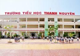 Yêu cầu hoãn thi hành án vụ tranh chấp tại trường Mầm non - Tiểu học Thanh Nguyên