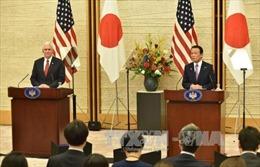 Tương lai chưa rõ ràng của FTA Mỹ - Nhật