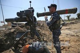 Quân đội Iraq giải phóng thêm nhiều khu vực ở Tây Mosul