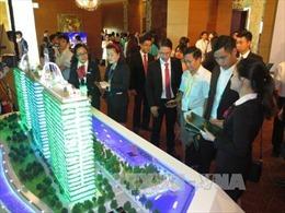 Qúy II, nguồn cung bất động sản tăng