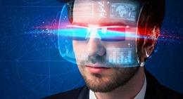 Điện thoại thông minh sẽ biến mất, kính tương tác thực tế sắp lên ngôi?