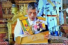 Thái Lan chuyển quyền quản lý các cơ quan hoàng gia cho Nhà vua