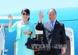 Thủ tướng Nguyễn Xuân Phúc thăm chính thức Campuchia và Lào trong tuần tới