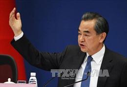 Trung Quốc hoan nghênh tín hiệu tích cực từ Triều Tiên về đàm phán hạt nhân