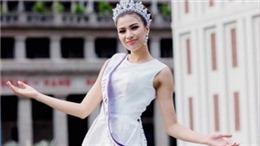 Nguyễn Thị Thành bị phạt 22,5 triệu vì thi hoa hậu 'chui'