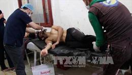 Nga nghi ngờ phán quyết của OPCW về chất độc hóa học tại Syria
