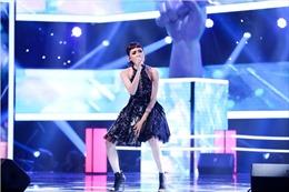 The Voice 2017: HLV Tóc Tiên chọn Hiền Hồ, HLV Thu Minh 'ẵm' luôn Hải Anh