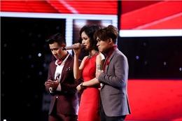 The Voice 2017: Màn chia tay đẫm nước mắt của team Thu Minh, Trần Tùng Anh tiếp tục hành trình
