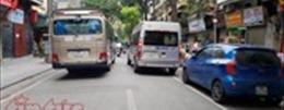 Áp dụng công nghệ để quản lý xe hợp đồng, xử lý xe khách trá hình