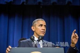 Cựu Tổng thống Obama được mời ngồi ghế bồi thẩm đoàn