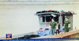 Biên phòng Lào Cai giải cứu nữ sinh bị lừa bán qua biên giới