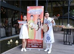 Đông đảo nghệ sĩ cùng MC Nguyên Khang hội ngộ tại 'Sinh ra để tỏa sáng'