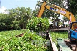 Tây Ninh khởi công cầu thứ 5 nối 2 bờ sông Vàm Cỏ Đông
