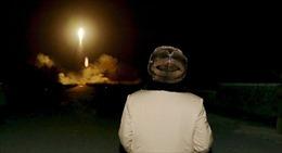 Triều Tiên tung cảnh báo ớn lạnh về đòn trả đũa bằng vũ khí kinh hoàng hơn bom hạt nhân