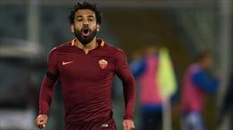 Rượt đuổi Juventus, Roma 'dìm' Pescara xuống Serie B