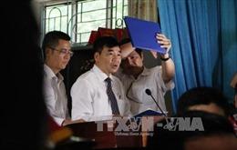 Tòa án Cấp cao tại Hà Nội xin lỗi công khai tử tù Hàn Đức Long