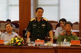 Đoàn giám sát của Ủy ban Thường vụ Quốc hội làm việc tại Khánh Hòa