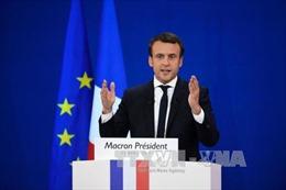 Hai ứng viên Tổng thống Pháp khó hình thành phe đa số tại Quốc hội