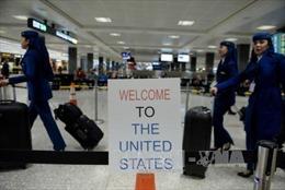 Thẩm phán Mỹ tuyên bố sắc lệnh nhập cư của ông Trump vi hiến