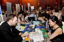 Đơn vị tư vấn du học bị đình chỉ khi gian lận về giấy chứng nhận đăng ký kinh doanh