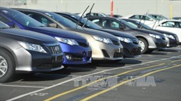 Toyota đầu tư 'khủng' vào dự án ô tô 'sạch' tại Thái Lan