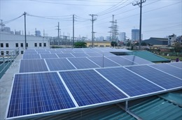Phát triển điện năng lượng mặt trời tại Đắk Lắk