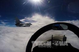 Trung Quốc thử vũ khí mới đáp trả Mỹ triển khai THAAD