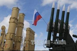 Đề phòng Mỹ và Israel, Syria tính mua hệ thống phòng thủ tên lửa mới nhất của Nga