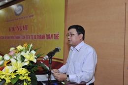 Vụ trưởng Vụ Thanh toán làm người đại diện phần vốn Nhà nước tại BIDV