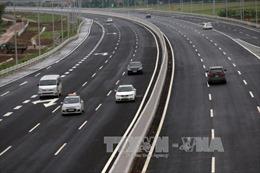 Bộ GTVT thúc tiến độ giải ngân dự án sử dụng vốn vay nước ngoài