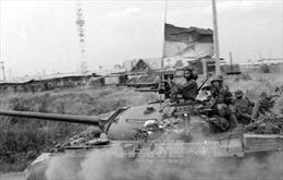 Kỷ niệm 42 năm Ngày Giải phóng miền Nam: Người lính 30 tháng 4 năm ấy