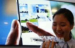 Hơn 22.000 chiếc Galaxy S8 được bán trong ngày 29/4