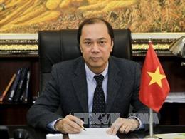 Hội nghị các quan chức cấp cao ASEAN - EU lần thứ 24