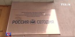 Người đưa tin chiến thắng 30/4/1975 trên đài phát thanh Moskva