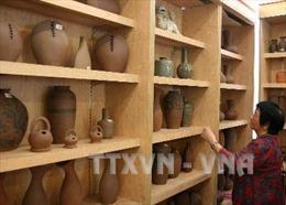 'Tinh hoa nghề Việt' tôn vinh làng nghề truyền thống Huế