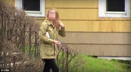 Hé lộ bí mật về nữ nhân viên FBI kết hôn với thủ lĩnh IS