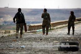 Iran cam kết hỗ trợ quân sự tuyệt đối cho Syria
