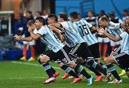 Luật ABBA sẽ được áp dụng ở các giải bóng đá châu Âu