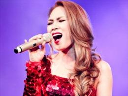 Ca sĩ Mỹ Tâm nhận đề cử giải thưởng BAMA 2017