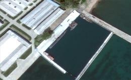 Triều Tiên có dấu hiệu tiến hành các hoạt động tại bãi thử tên lửa