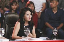 Phương Trinh Jolie khiến danh ca Phương Dung, Họa Mi rớt nước mắt