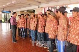 Gần 580 ngư dân Việt Nam bị bắt giữ tại Indonesia?