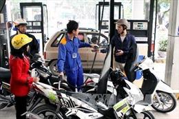 Bộ Tài chính đề nghị nâng khung thuế môi trường với xăng tối đa lên 8.000 đồng/lít