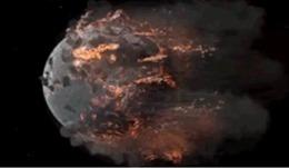 Sự sống trên Trái Đất sẽ bị quét sạch bởi thảm họa kinh hoàng?