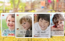 62 bí kíp giáo dục con cái dành cho cha mẹ Việt