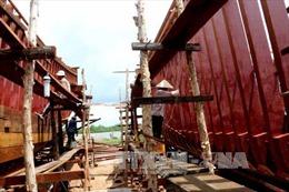 Một số chủ tàu tại Cà Mau xin rút khỏi danh sách được hỗ trợ đóng mới tàu cá