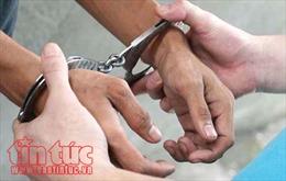 Đồng Nai: Khởi tố, bắt tạm giam tài xế taxi dùng dao đâm cảnh sát
