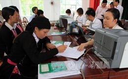 Hơn 100.000 người nghèo được vay vốn chính sách đi xuất khẩu lao động