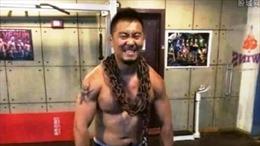 Treo giải lớn cho người đánh bại võ sĩ thách thức võ học truyền thống Trung Quốc