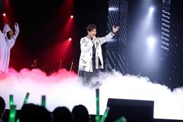 The Voice: Trần Tùng Anh hát 'Dệt tầm gai' hai giọng, Ali Hoàng Dương mang The Remix lên sân khấu